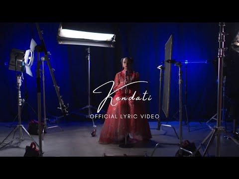 🔴 Amylea | Kendati (Official Lyric Video) OST Takdir Yang Tertulis
