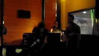Taylor & Nick Karaoke