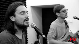 Billy Barman - Traja Naživo_FM
