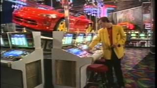 National Lampoon's Vegas Vacation Trailer 1997