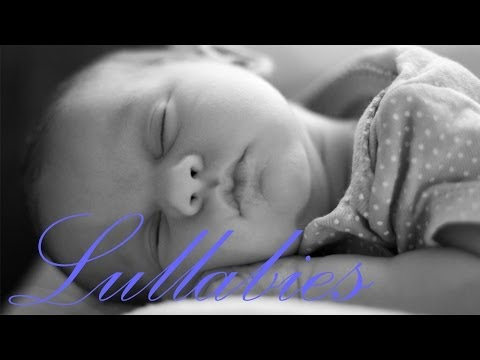 ✦ 9 Hours! ♫♫ Lullabies ■ The ULTIMATE Lullaby collection for Babies & Baby Bedtime