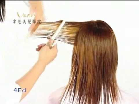 Beauty Haircut,Fashion Hairstyle,New Medium Women Hairstyle,Vern Scissors-Hairstyle 7