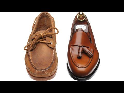 ИНТЕРЕСНОЕ! ТРЕНД 2017: Как носить летнюю обувь? Урок: как правильно носить ботинки и кроссовки?