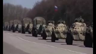 ¿Como paso todo? - Crimea 2014