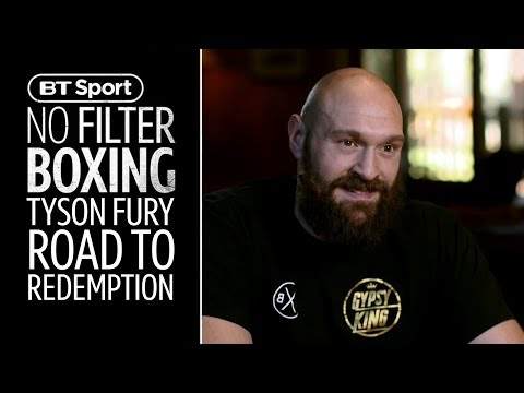 Full Tyson Fury Road To Redemption documentary | No Filter Boxing