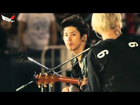 [Vietsub] ONE OK ROCK - A Thousand Miles (acoustic cover)