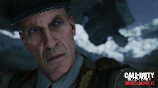 Видеоролик Call of Duty® Black Ops III: Zombies Chronicles - игровой процесс [RU]
