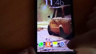 Видео обзор телефона LG L7 II P715(, 2014-12-01T05:04:53.000Z)
