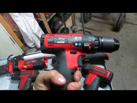 Tool Review: Snap On 14.4 Micro Lithium series