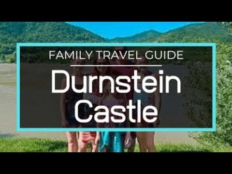 Durnstein Castle! Adventures By Disney Danube River Cruise