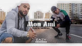 """VEYSEL // CAPITAL BRA Latin Type Beat """"MON AMI"""" (prod.by DMSBEATZ)"""