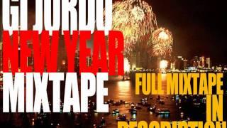 GI Jordo - New Year Dubstep Mixtape 2011 / 2012 - FREE DOWNLOAD!