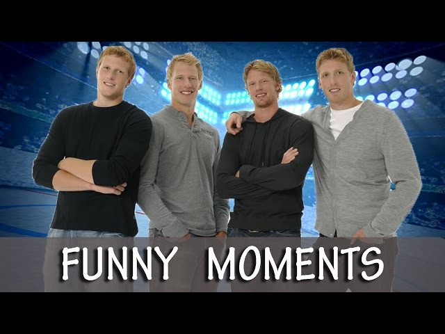 Staal Brothers - Funny Moments [HD]