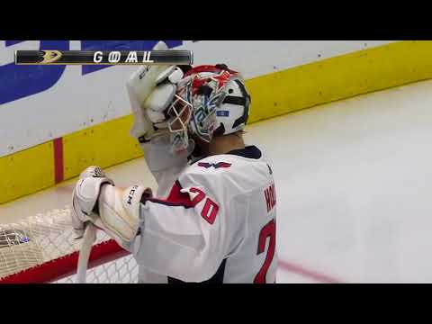 Washington Capitals vs Anaheim Ducks - March 6 e484744e02ae