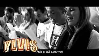 Ylvis - Sammen finner vi frem [Official music video HD] (English subtitles)