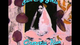 Sun City Girls - Cineraria Blue