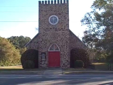 All Souls' Episcopal Church, Ansonville, NC