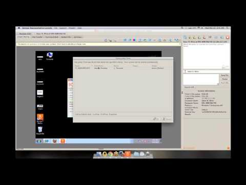 Best Practise in Remote Support with ServiceNow and Bomgar