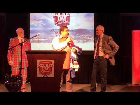 Scotiabank Hockey Day in Canada GALA Banquet