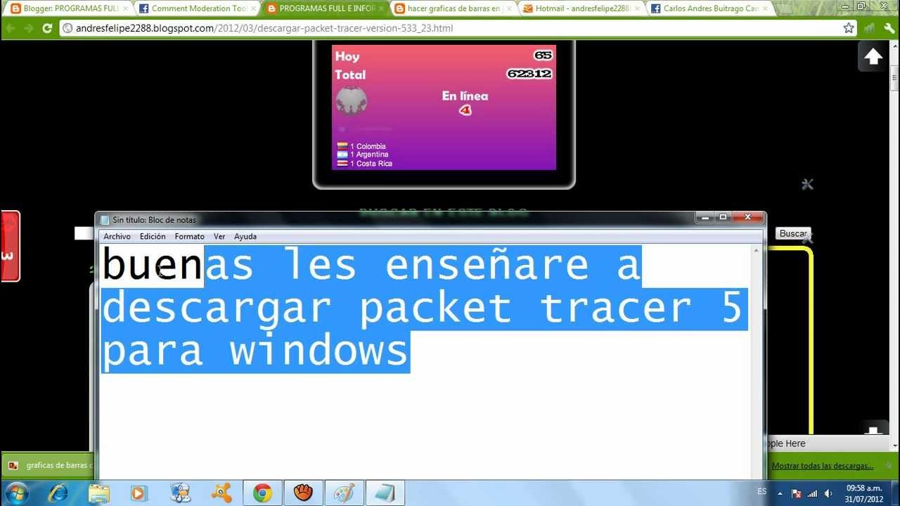 GRATUITEMENT PACKET TRACER 5.3.3 TÉLÉCHARGER