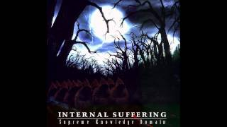 INTERNAL SUFFERING - Outside Dwellers (1999)