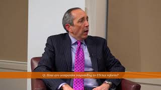 Inside discussion with Michael Burak, PwC US Inbound Leader 1[English]