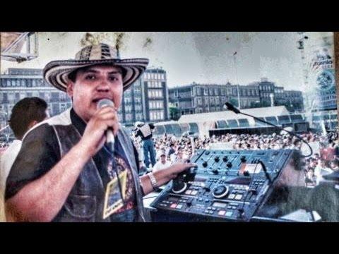 COMO NACE EL NOMBRE DE SONIDO SIBONEY Y DJ MAYIN