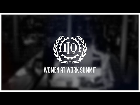 The future of gender equality at work