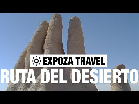 Ruta Del Desierto Atacama Vacation Travel Video Guide