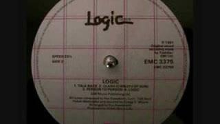 Logic - Clash