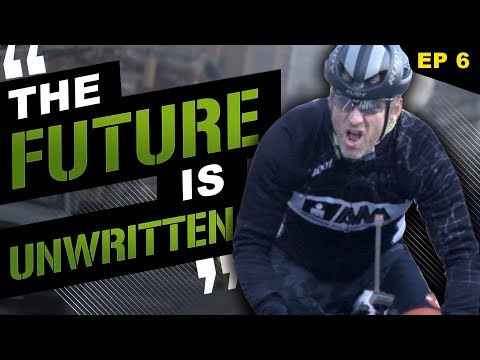 THE FUTURE IS UNWRITTEN | Ironmind - Episode #6 - London Real