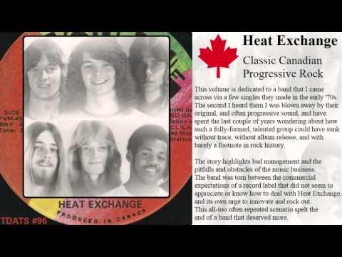 Heat Exchange - Philosophy [1972 Heavy Progressive Pop Canada]