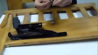 Futon Frame Assembly Video Steps 1 & 2.mov