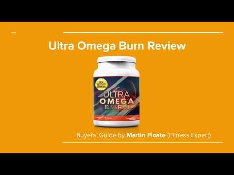 Ultra Omega Burn Review Is It Scam Or Legit Unlock 67 Discount