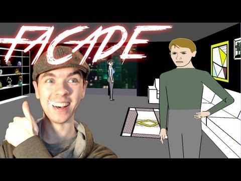 WORST GUEST EVER! | Facade #1