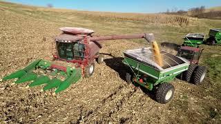 Sellnau Farming 2017 Vid
