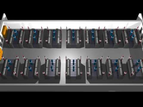 Green Global Solutions - Data Centre Concept
