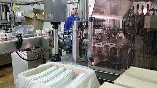 Молочная продукция: сливочное масло, какао I Сделано в Украине