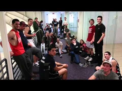 UConn Men's Crew 2015 Interest Video