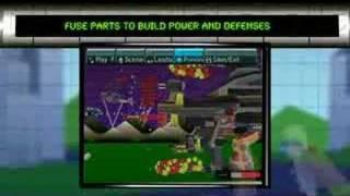 Official Blast Works: Build Trade Destroy trailer