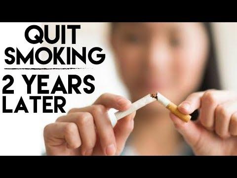 Quit Smoking | 2 Years Later