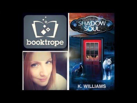 K. Williams Reads from The Trailokya Trilogy - draft upload