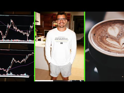 How I Conduct My Morning Scan and Create My Watchlist – Forex For Beginners