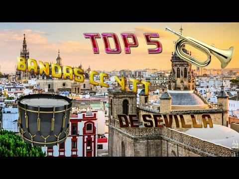 TOP 5 MEJORES BANDAS DE CCYTT