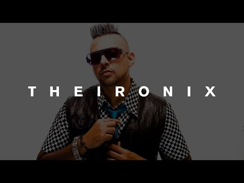 Sean Paul - Other Side Of Love (The Ironix Remix)