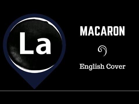 【B.a.D.】MACARON 【ENGLISH COVER】