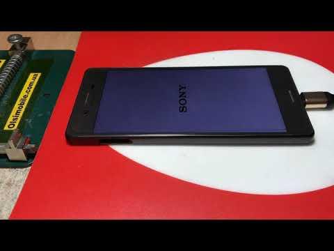 Sony Xperia X. Не заряжается, не работает основная камера/Ремонт смартфонов Новой Почтой