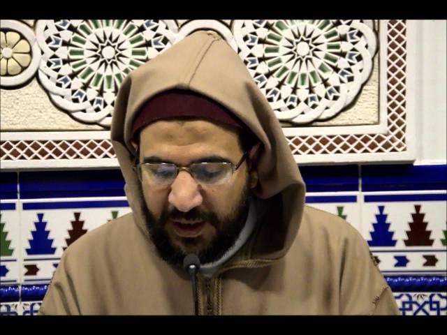 سورة الصافات برواية حفص عن عاصم   - الشيخ أحمد الهبطي -أبوخالد