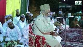 Urs E Aala Hazrat -- Allama Qamaruzzaman Azmi