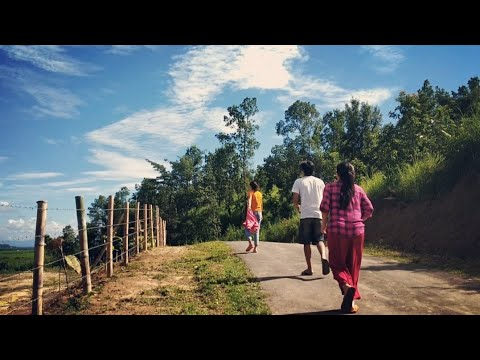 Village Life In Manipur | Have Some Noodles And Let's Go Back To Our Tradition | Cheng-hi Aphutpa